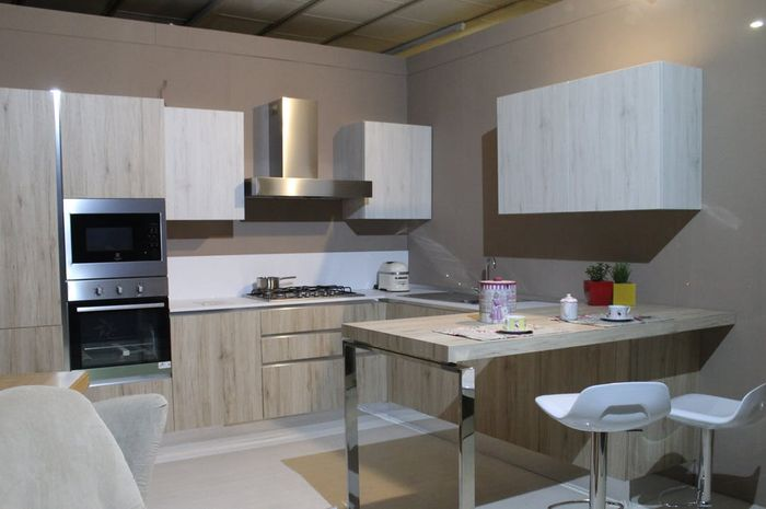 Awas Salah Menata Dapur Kecil Kitchen Set Pun Harus Tepat Tempatnya