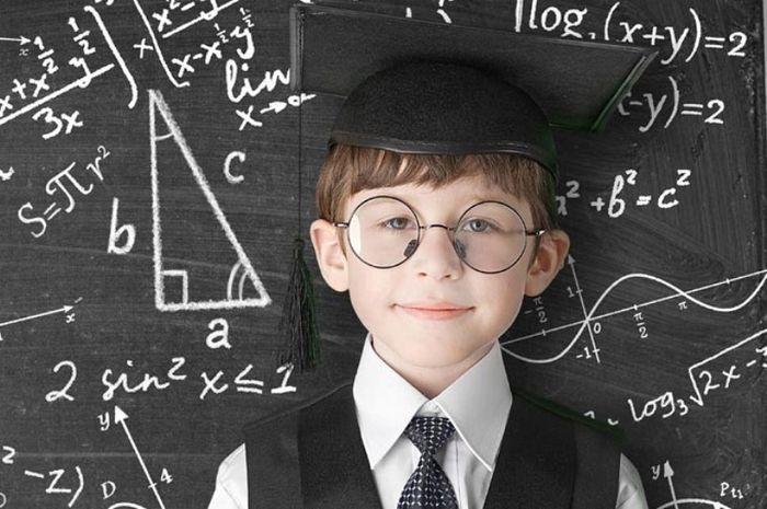 Zat gizi agar anak cerdas