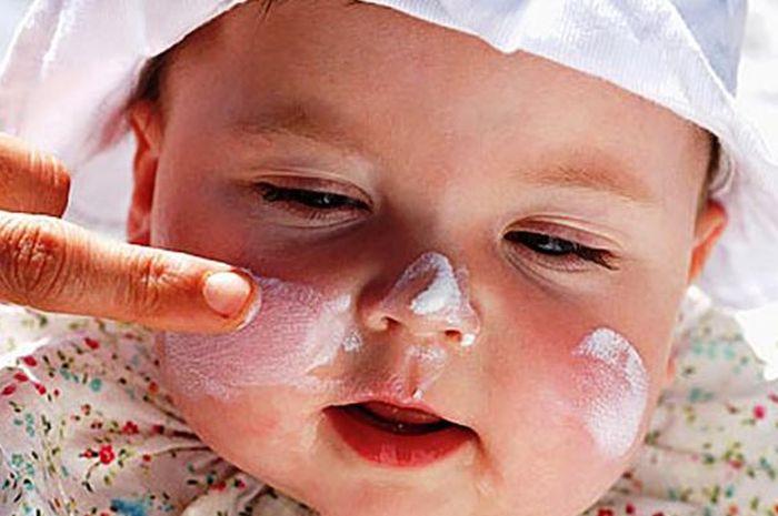 bedak bayi ternyata dapat berbahaya bagi kesehatnnya