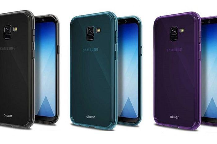 Nextren Deretan Hape Samsung Yang Akan Rilis 2018