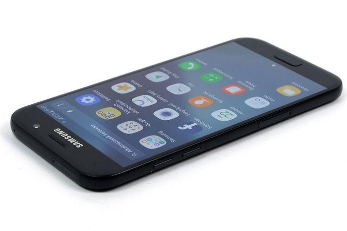 Nextren Rumor Spesifikasi Samsung Galaxy A5 2018