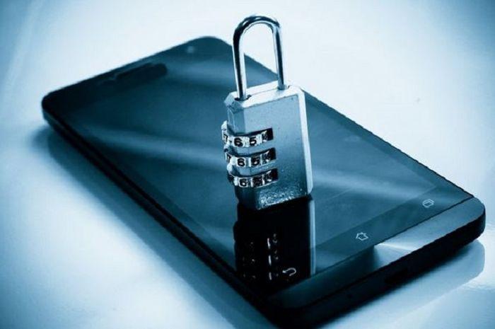 Hasil gambar untuk fitur keamanan smartphone