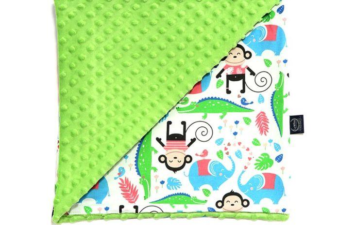 Produk La Millou Minky Calming Blanket