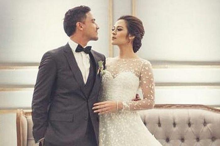 Baru Terungkap! Sebelum Menikah Hamish Larang Raisa Melakukan Hal Ini (Instagram Hamish Daud)