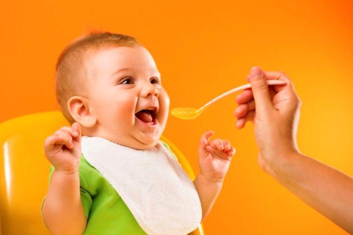Bolehkah anak usia 1 tahun diberi bumbu? (iStock)