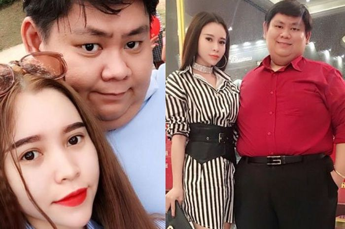 Pria bernama Hai Nguyen memiliki seorang kekasih bernama Linh Nguyen.