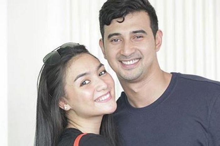 Citra Kirana Tampil Menawan Pakai Gaun Pengantin, Dilamar Ali Syakieb?