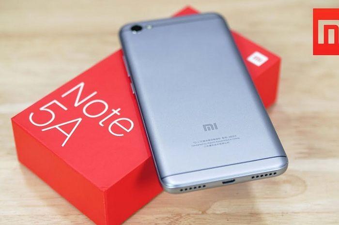Pilih Xiaomi Redmi Note 5A Atau Xiaomi Redmi 5A? Alasannya