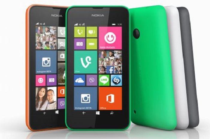 Di Bawah Rp 500 Ribuan 4 Hape Nokia Jadul Ini Bisa Masih Tersedia