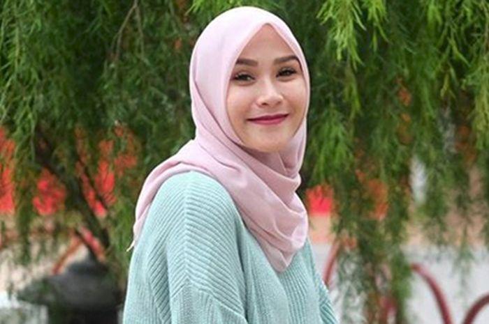 Zaskia Adya Mecca Kapok Ngopi di Masa Kehamilannya Gara-gara ini
