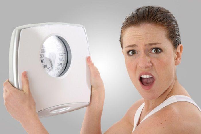 masalah perempuan diet