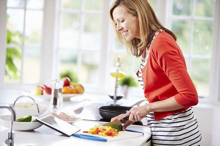 5 gadget wajib ada di dapur