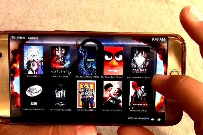 Nonton Film Sepuasnya Dengan Telkomsel Videomax Ini Caranya Semua