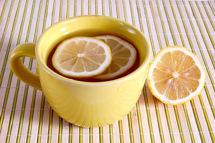 Minum Air Lemon Saat Perut Kosong Efeknya Bisa Enyahkan Lemak Perut Semua Halaman Nakita
