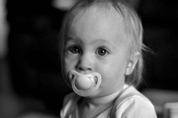 Awas, bayi pun bisa merasakan stres