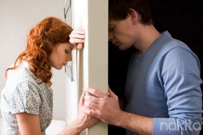 Tanda-tanda ketidakbahagiaan pasangan dapat dideteksi lewat beberapa hal.