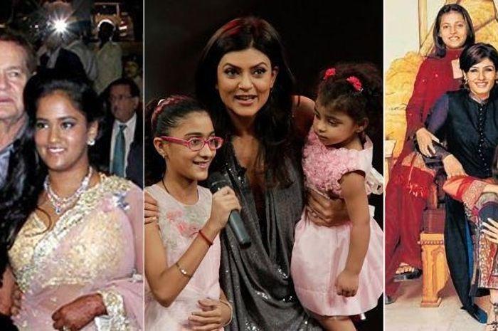 Deretan artis Bollywood yang mengadopsi anak