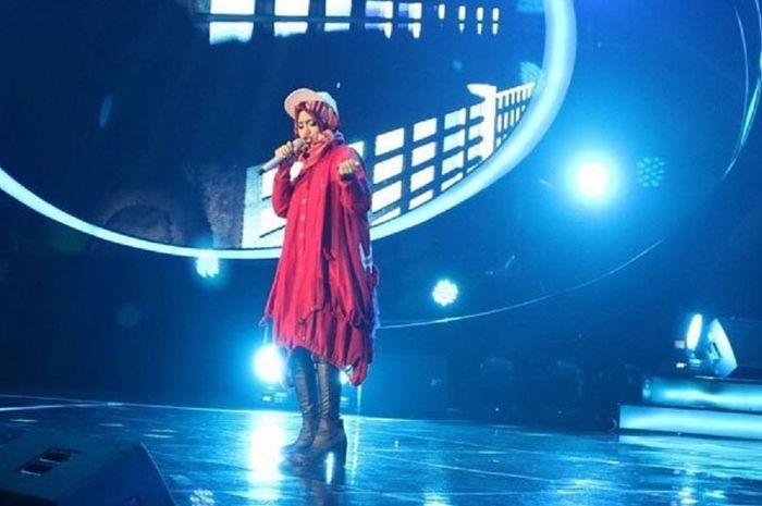 Ayu, Indonesia Idol 2018