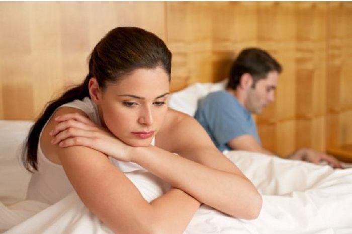Ketika Ternyata Suami Tidak Setia, ini yang Sebaiknya Dilakukan Moms