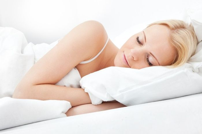 Perempuan sebaiknya tidur lebih lama dari laki-laki