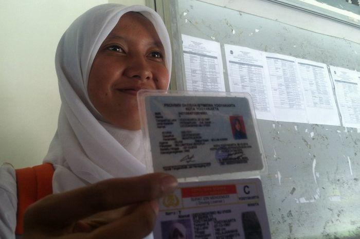 Gadis dengan nama terpanjang di Indonesia