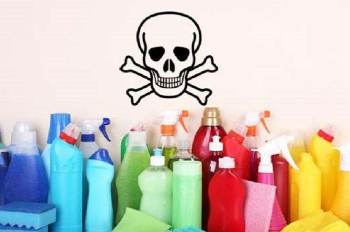 produk rumah tangga berbahaya