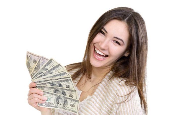 wanita uang dan pendidikan
