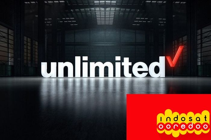 Paket Data Unlimited Indosat Wajib Dijajal Dijamin Puas Internetan