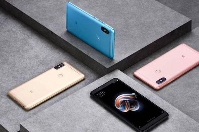 Deccancronicle Xiaomi Terbaru 2018