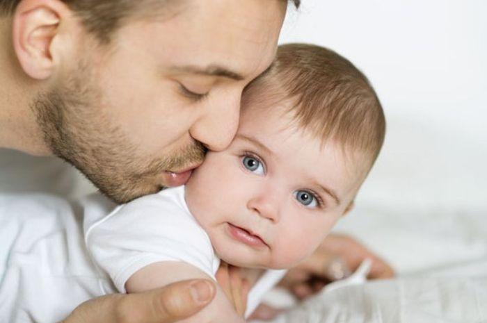 Usia yang tepat laki-laki memiliki anak