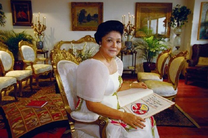 Imelda Marcos