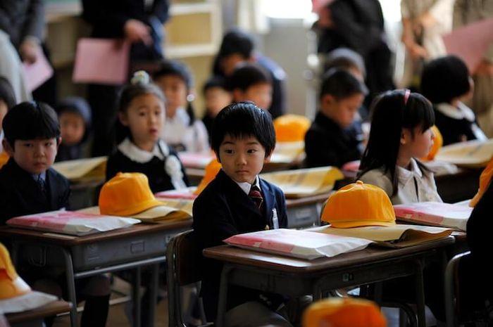 Sistem pendidikan di Jepang menarik untuk diikuti