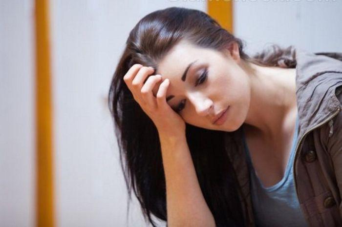 Lakukan pemeriksaan ke dokter bila Moms terasa sakit berlebihan pada perut di saat haid.