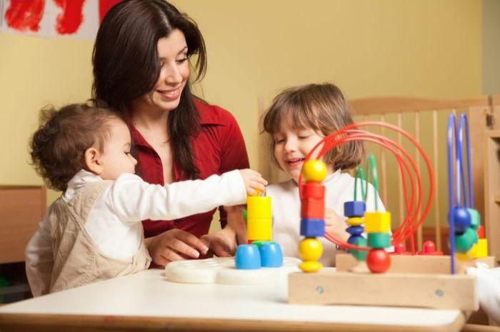 pola asuh anak 2-3 tahun