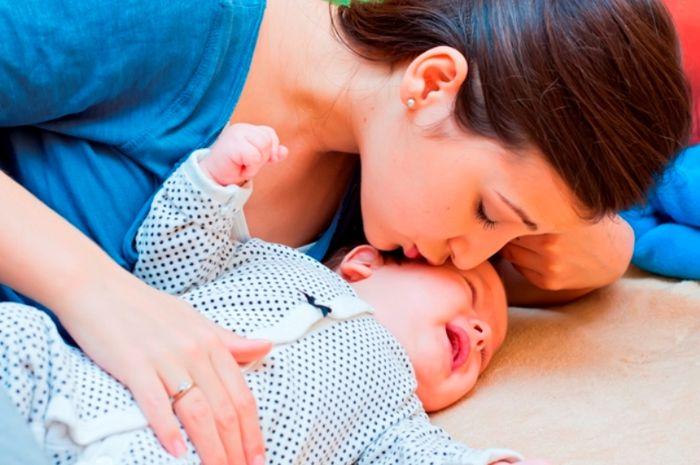Berbahayakah bayi cegukan? (iStock)