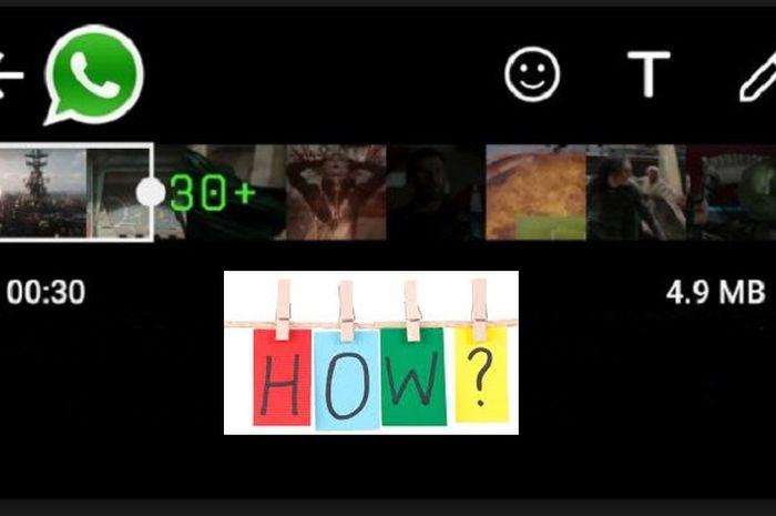download video story wa galau 30 detik