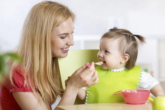 Makanan untuk meningkatkan nafsu makan