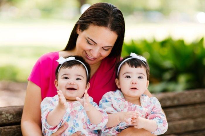 Makanan agar punya anak kembar (iStock)
