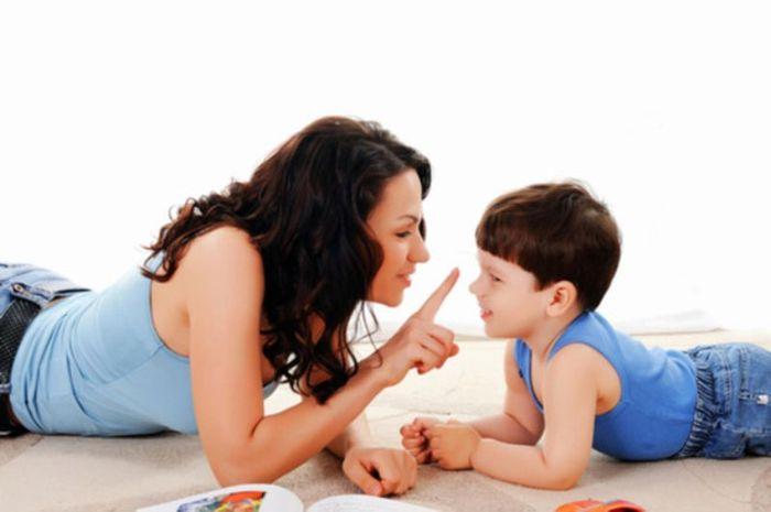 Pola asuh agar anak tumbuh menjadi anak yang jujur