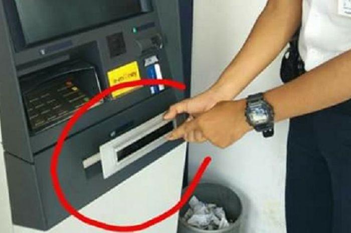 Hati-hati, Ini 4 Modus Kejahatan di ATM yang Paling Sering Terjadi