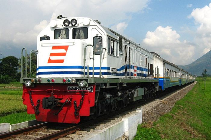 Promo tiket kereta api mulai dari harga 50 ribu