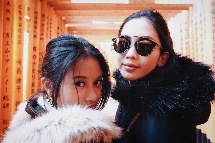 Ririn Dwi Ariyanti dan Siti Adira Kania