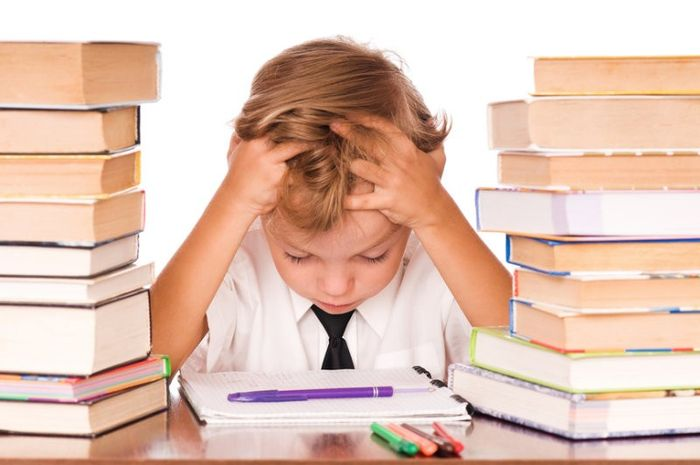 Penyebab anak tak mau sekolah dan bagaimana cara mengatasinya
