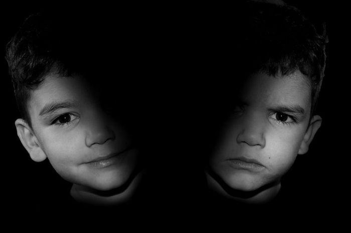 Ilustrasi bipolar