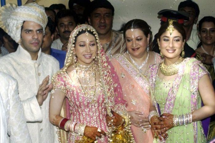 Artis Bollywood ini jalani perceraian termahal, bahkan ada yang hampir bangkrut