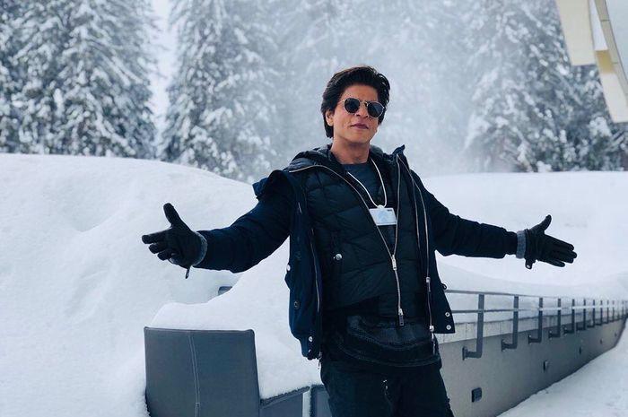 Shahrukh Khan Dikabarkan Sudah Menyiapkan Nama Anak Keempat, Siapa Ya?