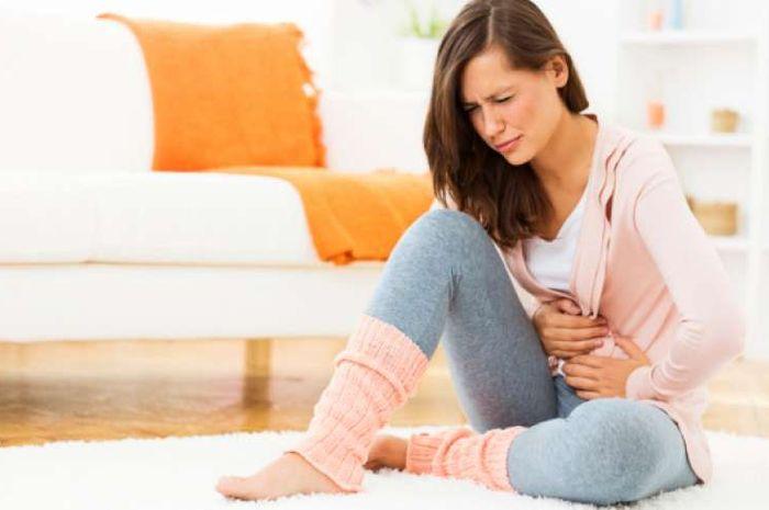 'Banjir' Saat Menstruasi, Bisa Jadi 5 Hal Ini Penyebabnya