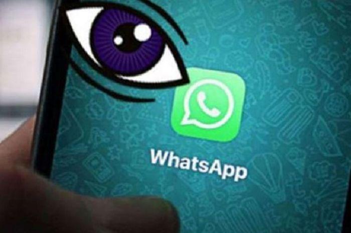 ChatWatch, Aplikasi Pengintip Status Online WhatsApp Gebetan - Semua