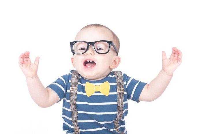 Stimulasi bicara anak usia 1 tahun