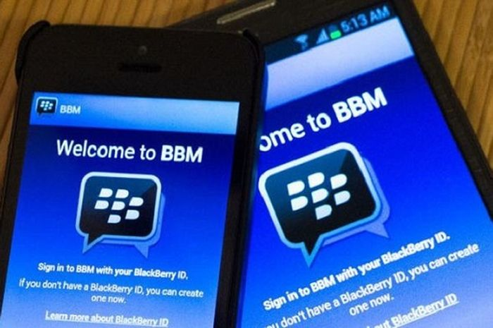 How to Backup BBM Chat History, Contacts & Messages?